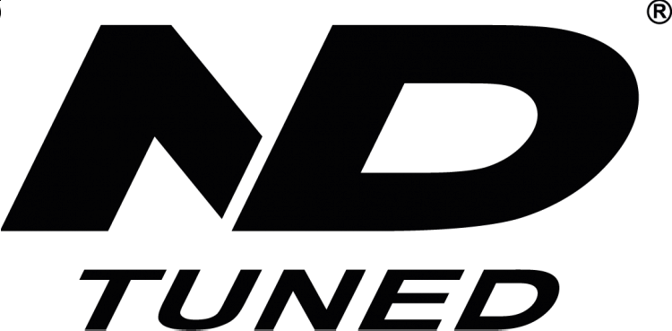 ND Tuned logo