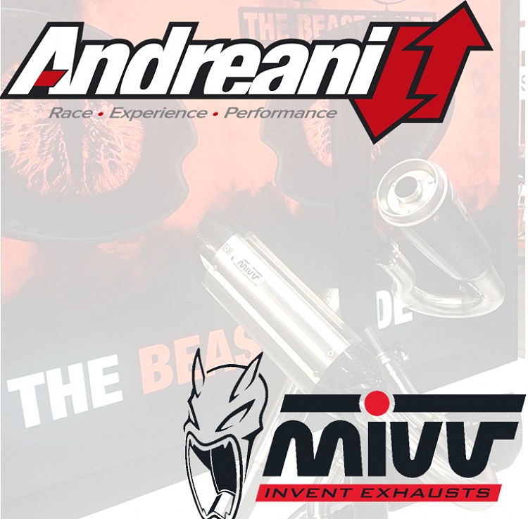 Andreani Group distribuisce Mivv